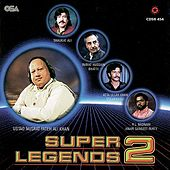 Super Legends 2 by Various Artists