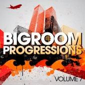 Bigroom Progressions, Vol. 7 by Various Artists