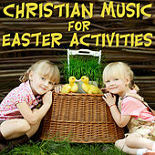 Christian Music for Easter Activities by Music Box Angels