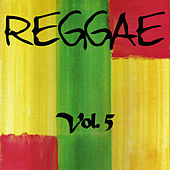 Reggae, Vol. 5 von Various Artists