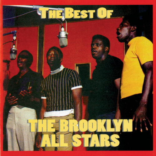 The Best Of The Brooklyn All Stars by The Brooklyn All-Stars