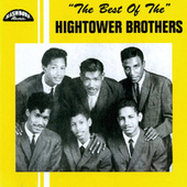 The Best Of The Hightower Brothers by The Fairfield Four