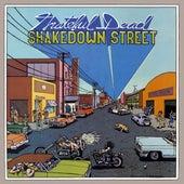 Shakedown Street by Grateful Dead