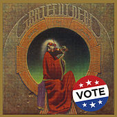 Blues For Allah by Grateful Dead