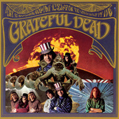 The Grateful Dead by Grateful Dead