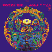 Anthem Of The Sun by Grateful Dead