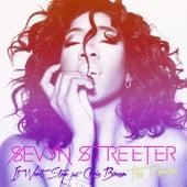 It Won't Stop Remixes by Sevyn Streeter