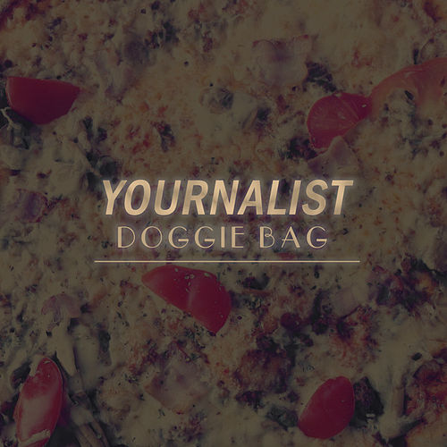 Doggie Bag by Yournalist