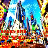 Salsa Hits Nyc, Vol. 1 by Various Artists