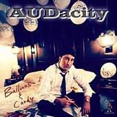 Balloons & Candy by Audacity
