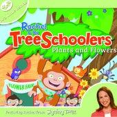 Rachel & the TreeSchoolers Episode 2: Plants & Flowers by Rachel Coleman