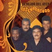 Lo Mejor Del Ayer by Los Guaraguao