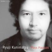 Plays Piazzolla by Ryuji Kunimatsu