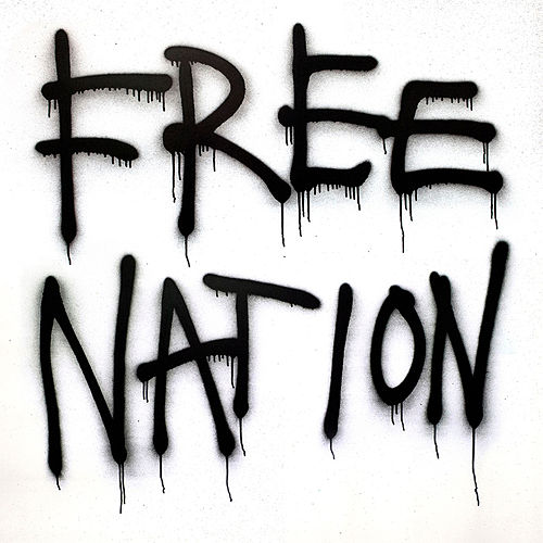 Free Nation (Teaser Edition) by Ellen Allien