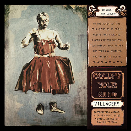 Occupy Your Mind by Villagers