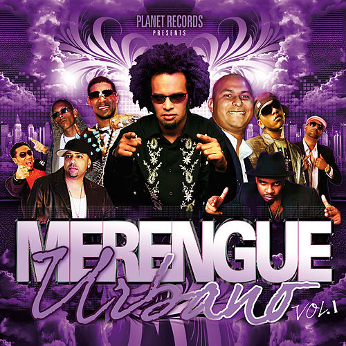 Merengue Urbano by Various Artists