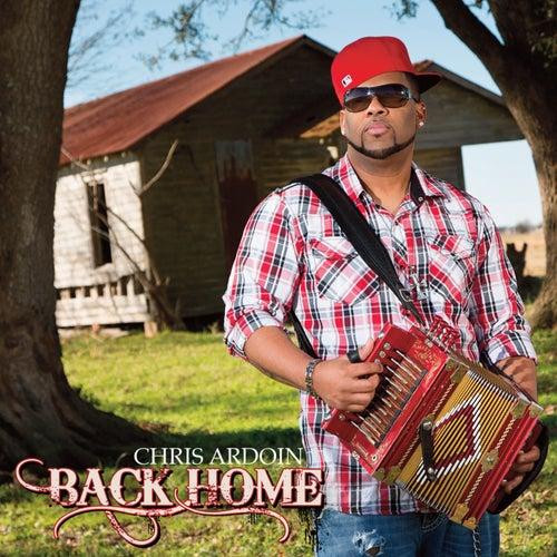 Back Home by Chris Ardoin