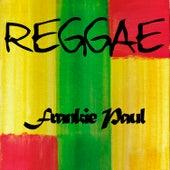 Reggae Frankie Paul by Frankie Paul