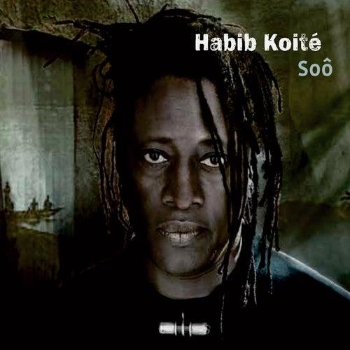 Soo by Habib Koité