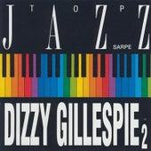 Top Jazz by Dizzy Gillespie