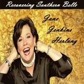 Recovering Southern Belle by Jane Jenkins Herlong