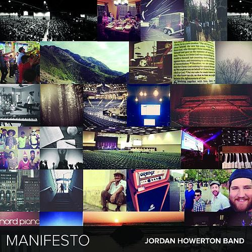 Manifesto by Jordan Howerton Band