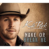 I Think You're In Love by Kyle Park