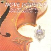 Nove popevke - Festival kajkavskih popevki Krapina 2011. by Various Artists