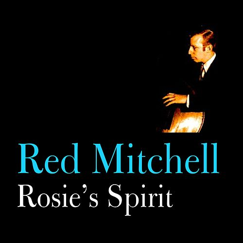 Rosie's Spirit by Red Mitchell