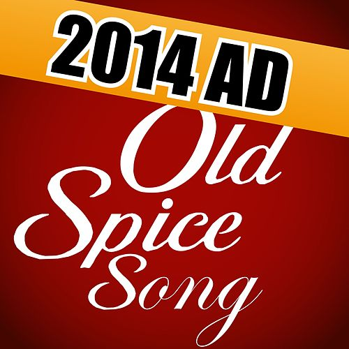 New Old Spice TV Ad 2014 (Mom Song 60 Oh I Didn't See It Coming Commercial Music) by Deebri Media
