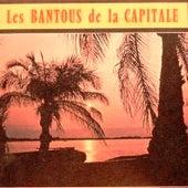 Les débuts by Les Bantous De La Capitale