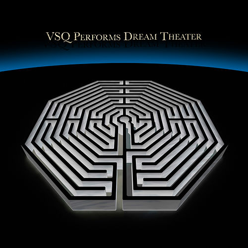 Dream Theater, The String Quartet Tribute to by Vitamin String Quartet