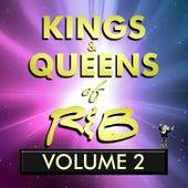 Kings & Queens of R&B, Vol. 2 by Various Artists