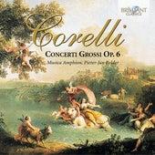 Correlli: Concerti Grossi, Op. 6 by Musica Amphion