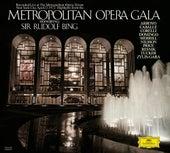 Metropolitan Opera Gala Honoring Sir Rudolf Bing (1972) by Various Artists