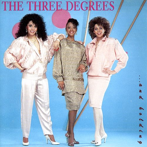 ...And Holding by The Three Degrees