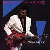 Wrong Side Out by Travis Haddix