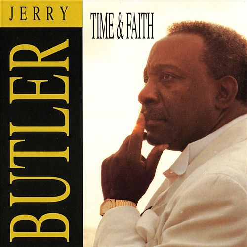 Time and Faith by Jerry Butler