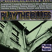 Play The Blues by Various Artists