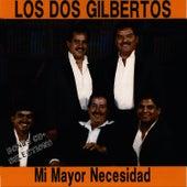 Mi Mayor Necesidad by Los Dos Gilbertos