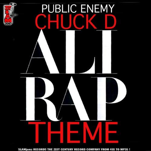 Ali Rap Theme by Public Enemy