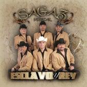 Esclavo Y Rey by Sagaz Musical