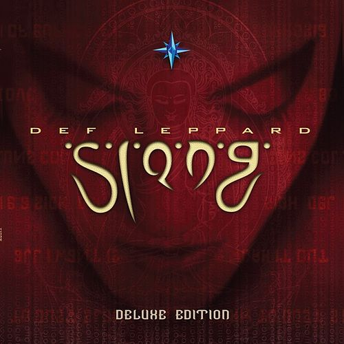 Slang (Deluxe Edition) by Def Leppard