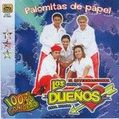 Palomitas de Papel by Grupo Los Duenos