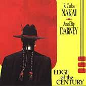Edge Of The Century by R. Carlos Nakai