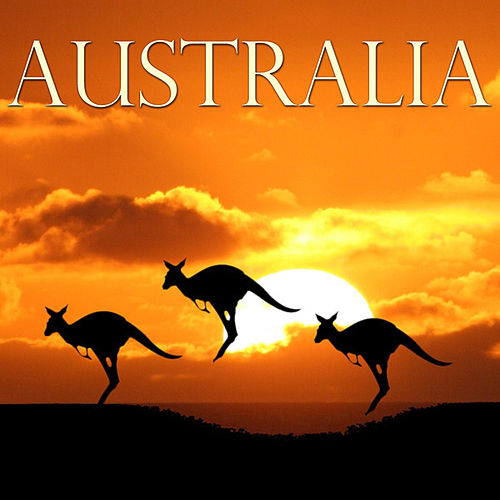 Australia by Wildlife