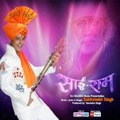 Sai Ram by Sukhwinder Singh
