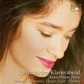 Romantischer Klavierabend by Klára Würtz