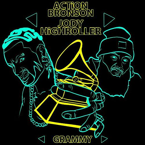 Grammy by Action Bronson