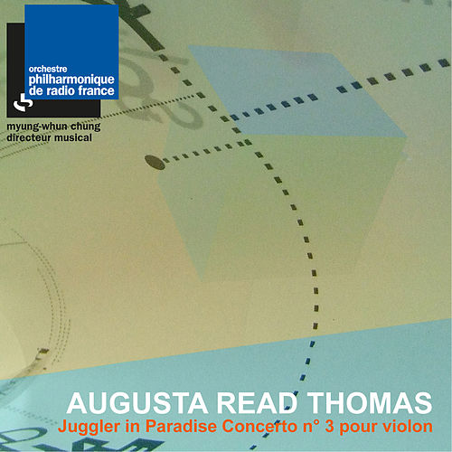 Read Thomas: Juggler in Paradise by Orchestre Philharmonique de Radio France